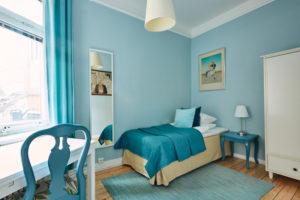 Enkelrum delat badrum 10 Hotel Hornsgatan