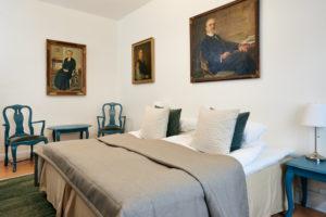 Trebaddsrum delat badrum 13.2 Hotel Hornsgatan