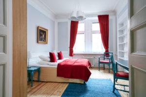 Tvabaddsrum delat badrum 3 Hotel Hornsgatan