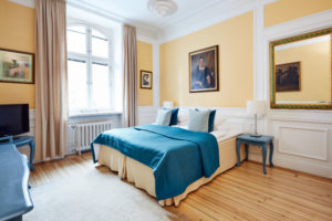 Tvabaddsrum delat badrum 4 Hotel Hornsgatan