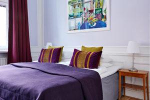 Tvabaddsrum privat badrum 2.1 Hotel Hornsgatan
