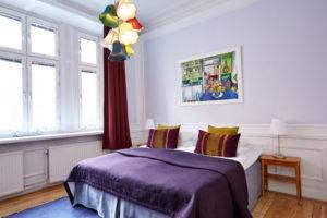Tvabaddsrum privat badrum 2.3 Hotel Hornsgatan