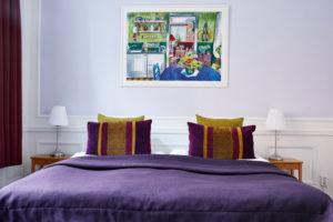 Tvabaddsrum privat badrum 2.4 Hotel Hornsgatan